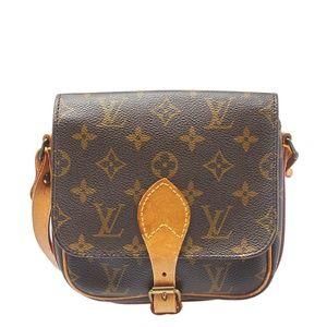 Louis Vuitton Cartouchi Monogram Bag (143404)